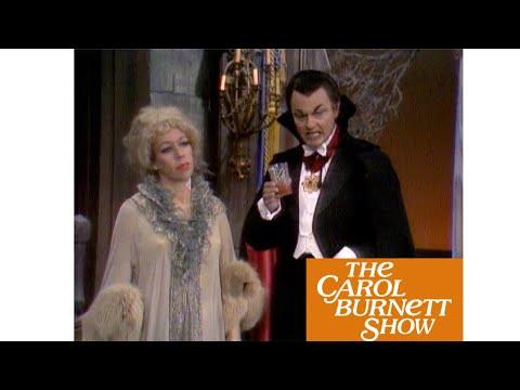 The Bat and the Beautiful from The Carol Burnett Show. Video.