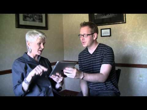 Jeanne Robertson - Regional Dialect Challenge