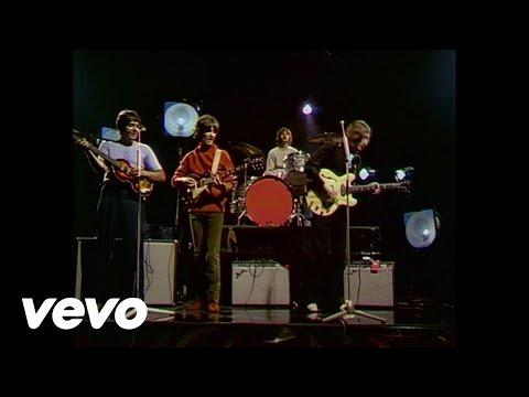The Beatles - Revolution (Michael Lindsay-Hogg Interview)