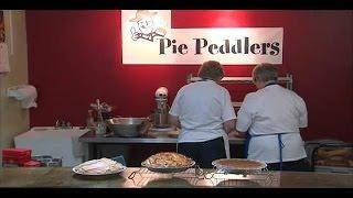 Pie Peddlers (Texas Country Reporter)