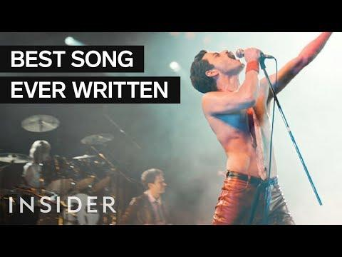 Why Bohemian Rhapsody Is The Best Song Ever Written