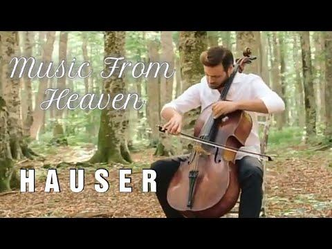 Halellujah for Stjepan Hauser. Video.