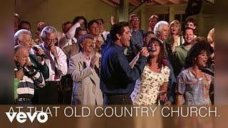 The Old Country Church (Live/Lyric Video)