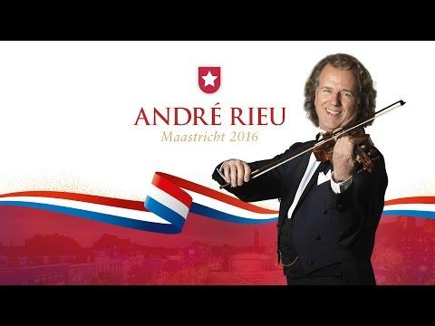 Webcam André Rieu, Vrijthof Maastricht