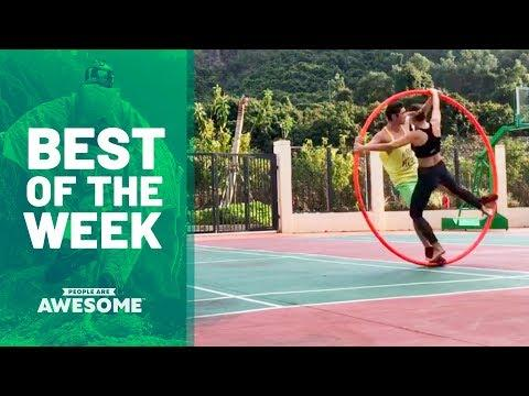 Best of the Week | 2019 Ep. 7 | People Are Awesome