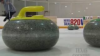 Curling (Texas Country Reporter)