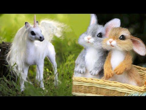 Cutest baby animals Videos Compilation Cute moment of the Animals - Cutest Animals #19