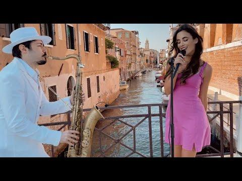 DANCE MONKEY - Tones and I (Benedetta Caretta feat. Daniele Vitale) #Video