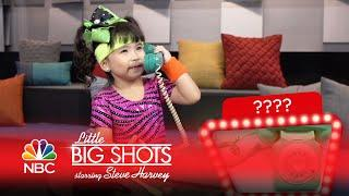 Little Big Shots - What's That? (Digital Exclusive)