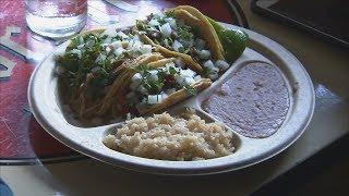 Vegan Mexican (Texas Country Reporter)