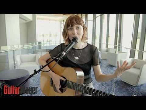 Molly Tuttle: My Life In Five Riffs