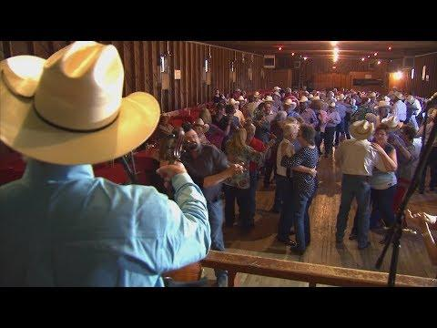 Western Swing Band (Texas Country Reporter)