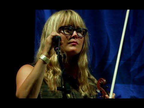 Nickel Creek Video, Fleetwood Mac's - The Ledge - Grey Fox 2014