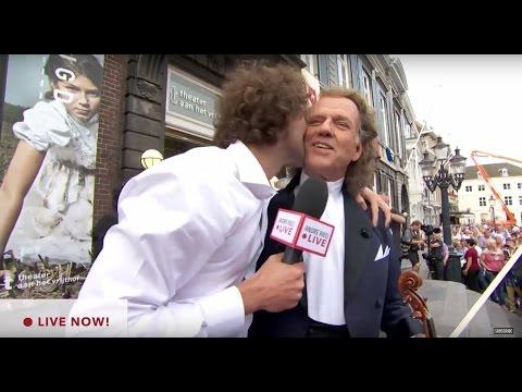 Live stream: André Rieu in Maastricht