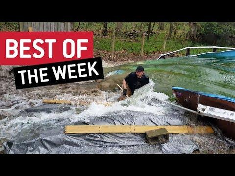 Best of the Week | Cancel the Pool Party