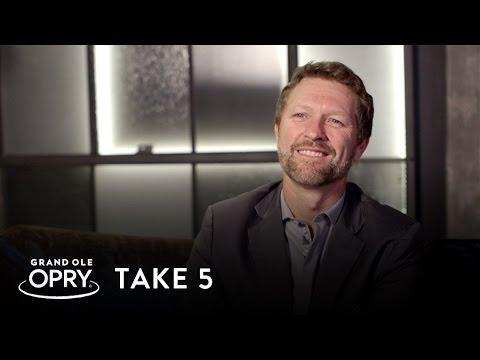 Craig Morgan   Take 5   Opry