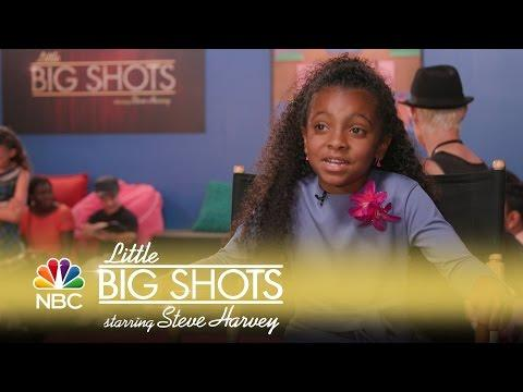 Little Big Shots' Little Big Questions: What's the Worst Vacation? (Digital Exclusive)