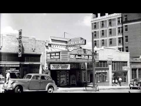 43 Vintage Photos of Oklahoma City during the 1940s