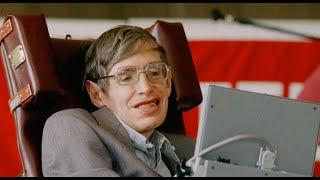Passage: Remembering Stephen Hawking