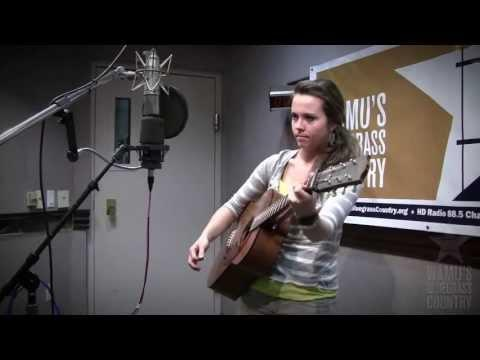 Sierra Hull - I'll Be Fine [Live At WAMU's Bluegrass Country]