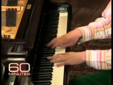 The Amazing Piano Genius Derek Paravicini!