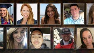 Steve Hartman: Leaders must do something -- anything -- to stop mass shootings