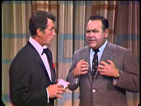 Dean Martin And Jonathan Winters - Vacation People