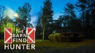 Barn Find Hunter | Episode 15 - South Carolina