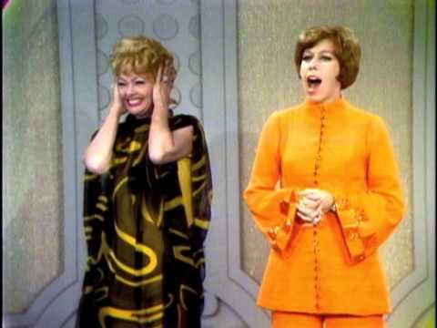 Carol Burnett Show: The Lost Episodes - Your Best Tarzan Yells!