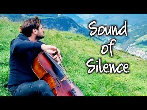Sound of Silence on Cello Video - Loveliest Music by Hauser