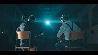 2CELLOS - Cinema Paradiso [OFFICIAL VIDEO]