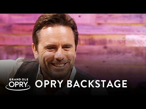Charles Esten: Nashville Firsts & Favorites | Backstage At The Opry | Opry