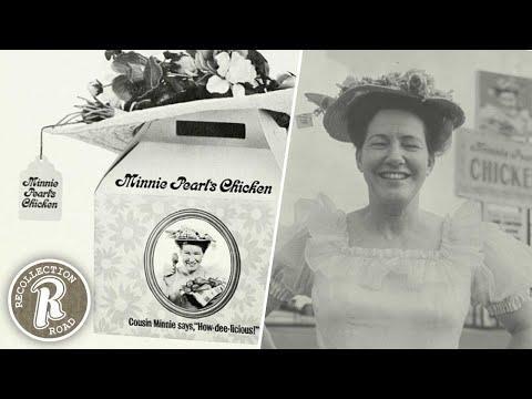 MINNIE PEARL'S CHICKEN - Life in America #Video