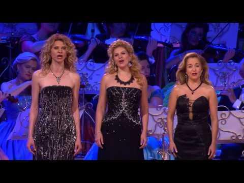 AndreRieu - Ode To Joy (All Men Shall Be Brothers)