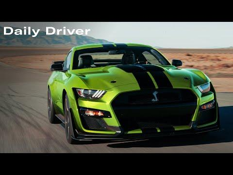The Six Collector Cars of the Future, Bronco teased, Supra M3 Motor - Daily Driver