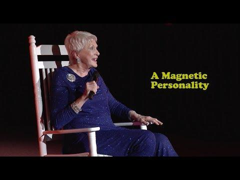 Jeanne Robertson | A Magnetic Personality