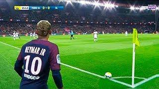 THIS IS WHY NEYMAR COSTS € 222,000,000