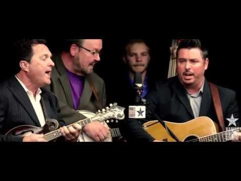 The Larry Stephenson Band - In The Garden - Bluegrass Music