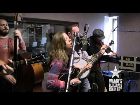 Sierra Hull - Tell Me Tomorrow [Live At WAMU's Bluegrass Country]