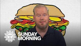 Jim Gaffigan on his emergency appendectomy