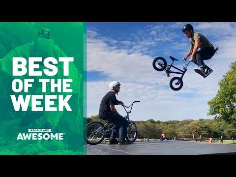 Best of the Week | 2019 Ep. 6 | People Are Awesome