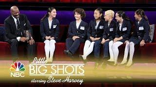 Little Big Shots - All About the Interpreters (Episode Highlight)