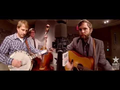 Chatham County Line - Tightrope Of Love [Live At WAMU's Bluegrass Country]