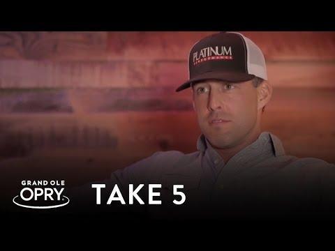Aaron Watson   Take 5   Opry