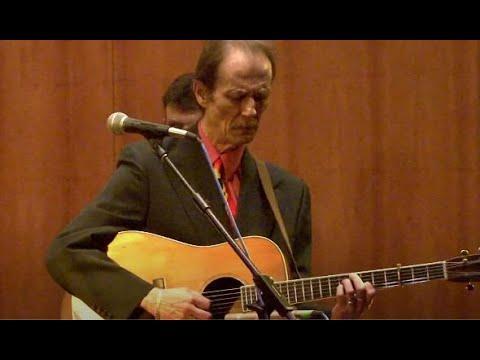 Tony Rice Video - Wayfaring Stranger - R.I.P. Tony