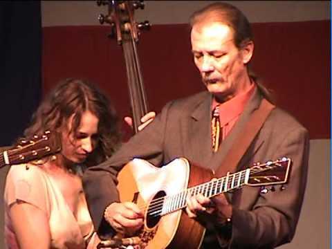 ✅Rowan Rice Quartet, Wild Mustang, 3/26/2005, Suwannee Springfest Live Oak, FL