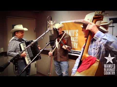 Riders In The Sky - That's How The Yodel Was Born [Live At WAMU's Bluegrass Country]