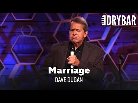 Keeping Your Marriage Interesting Video. Comedian Dave Dugan