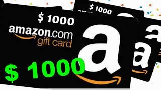 How To Get $1000 Card? - on the road with steve hartman