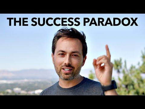Is Success Luck or Hard Work Video?